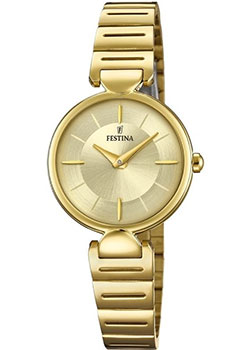 fashion наручные  женские часы Festina 20321.1. Коллекция Mademoiselle