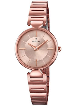 fashion наручные  женские часы Festina 20322.1. Коллекция Mademoiselle