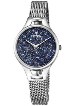 fashion наручные  женские часы Festina 20331.2. Коллекция Mademoiselle