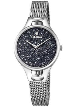 fashion наручные  женские часы Festina 20331.3. Коллекция Mademoiselle