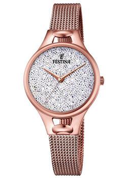 fashion наручные  женские часы Festina 20333.1. Коллекция Mademoiselle