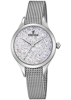 fashion наручные  женские часы Festina 20336.1. Коллекция Mademoiselle