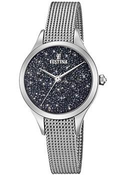fashion наручные  женские часы Festina 20336.3. Коллекция Mademoiselle
