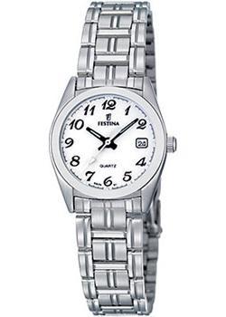 fashion наручные  женские часы Festina 8826.1. Коллекция Classic