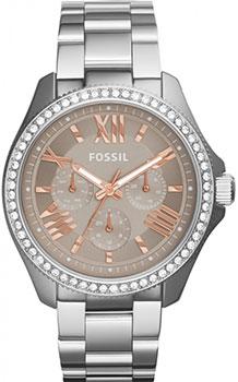 fashion наручные  женские часы Fossil AM4628. Коллекция Cecile