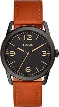 Наручные  мужские часы Fossil BQ2305. Коллекция Ledger