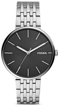 Наручные  мужские часы Fossil BQ2439. Коллекция Hutton