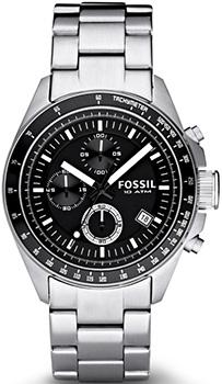 fashion наручные  мужские часы Fossil CH2600. Коллекция Decker