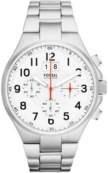 Купить Часы мужские fashion наручные  мужские часы Fossil CH2903. Коллекция Qualifier  fashion наручные  мужские часы Fossil CH2903. Коллекция Qualifier
