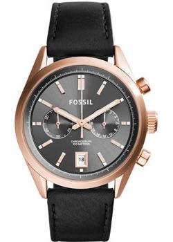 fashion наручные  мужские часы Fossil CH2991. Коллекци Del Rey