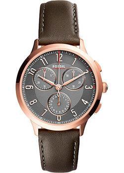 fashion наручные  женские часы Fossil CH3099. Коллекция Abilene