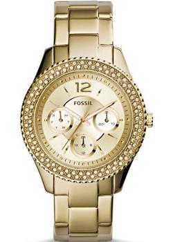 fashion наручные  женские часы Fossil ES3589. Коллекция Stella