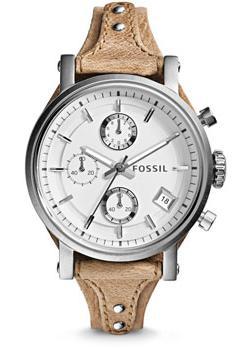 fashion наручные  женские часы Fossil ES3625. Коллекция Boyfriend