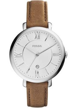 fashion наручные  женские часы Fossil ES3708. Коллекция Jacqueline