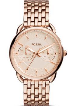 fashion наручные  женские часы Fossil ES3713. Коллекция Tailor