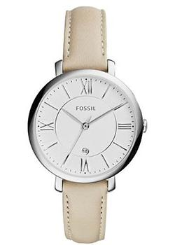 fashion наручные  женские часы Fossil ES3793. Коллекция Jacqueline