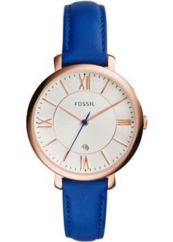 fashion наручные  женские часы Fossil ES3795. Коллекция Jacqueline