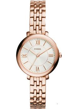 fashion наручные  женские часы Fossil ES3799. Коллекция Jacqueline