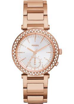 fashion наручные  женские часы Fossil ES3851. Коллекци Urban Traveler