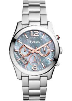 fashion наручные  женские часы Fossil ES3880. Коллекция Perfect Boyfriend