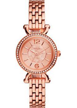 fashion наручные  женские часы Fossil ES3894. Коллекция Georgia