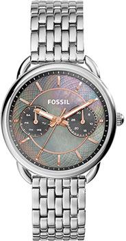 fashion наручные  женские часы Fossil ES3911. Коллекция Tailor