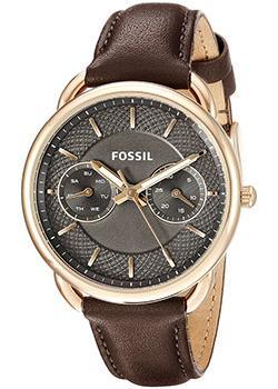 fashion наручные  женские часы Fossil ES3913. Коллекция Tailor