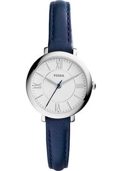 fashion наручные  женские часы Fossil ES3935. Коллекция Jacqueline