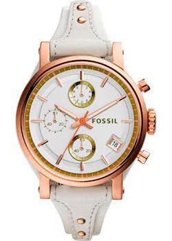 fashion наручные  женские часы Fossil ES3947. Коллекция Boyfriend