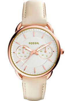 fashion наручные  женские часы Fossil ES3954. Коллекция Tailor