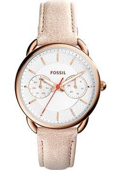 fashion наручные  женские часы Fossil ES4007. Коллекция Tailor