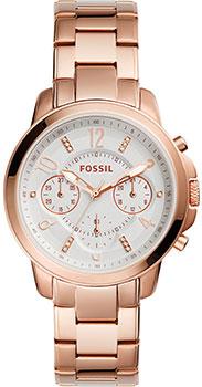 fashion наручные  женские часы Fossil ES4035. Коллекция Gwynn