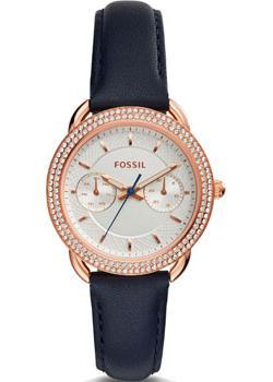 fashion наручные  женские часы Fossil ES4052. Коллекция Tailor