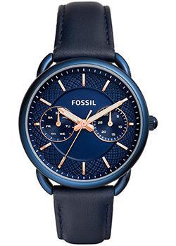 fashion наручные  женские часы Fossil ES4092. Коллекция Tailor
