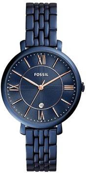 fashion наручные  женские часы Fossil ES4094. Коллекция Jacqueline