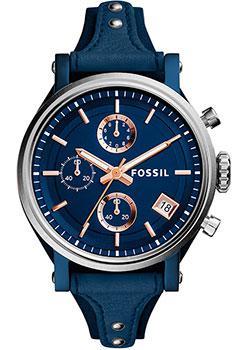 fashion наручные  женские часы Fossil ES4113. Коллекция Original Boyfriend