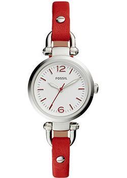 fashion наручные  женские часы Fossil ES4119. Коллекция Georgia
