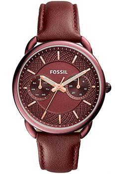 fashion наручные  женские часы Fossil ES4121. Коллекция Tailor