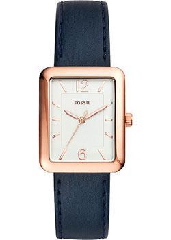 fashion наручные  женские часы Fossil ES4158. Коллекция Atwater
