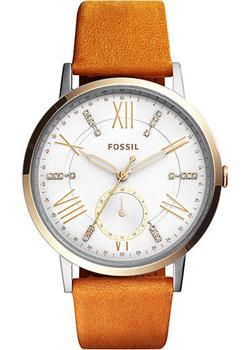 fashion наручные  женские часы Fossil ES4161. Коллекция Gazer