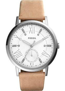 fashion наручные  женские часы Fossil ES4162. Коллекция Gazer