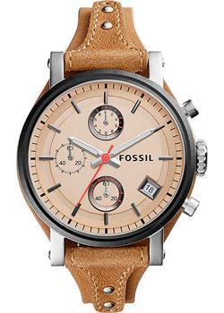 fashion наручные  женские часы Fossil ES4177. Коллекция Original Boyfriend