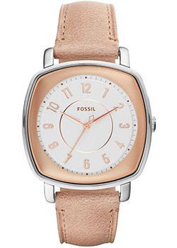 fashion наручные  женские часы Fossil ES4196. Коллекция Idealist