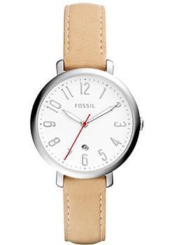 fashion наручные  женские часы Fossil ES4206. Коллекция Jacqueline