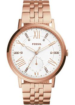 fashion наручные  женские часы Fossil ES4246. Коллекция Gazer