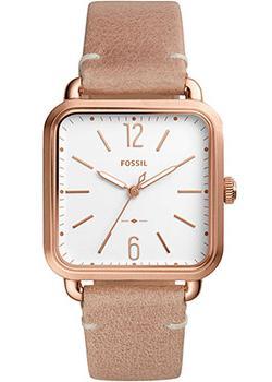 fashion наручные  женские часы Fossil ES4254. Коллекция Micah