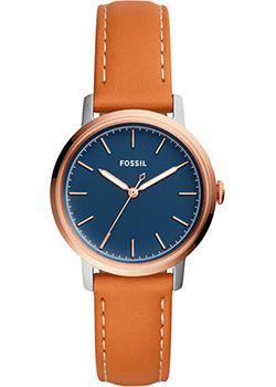 fashion наручные  женские часы Fossil ES4255. Коллекция Neely