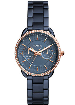 fashion наручные  женские часы Fossil ES4259. Коллекция Tailor