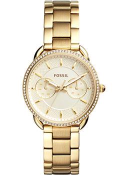 fashion наручные  женские часы Fossil ES4263. Коллекция Tailor