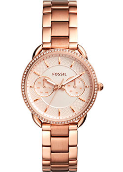 fashion наручные  женские часы Fossil ES4264. Коллекция Tailor